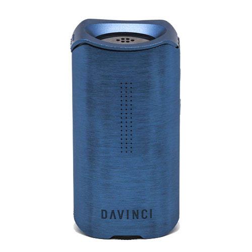 Davinci-Iq2-vaporizador-azul