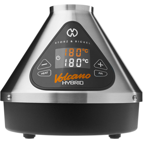 Volcano-hybrid-vaporizador