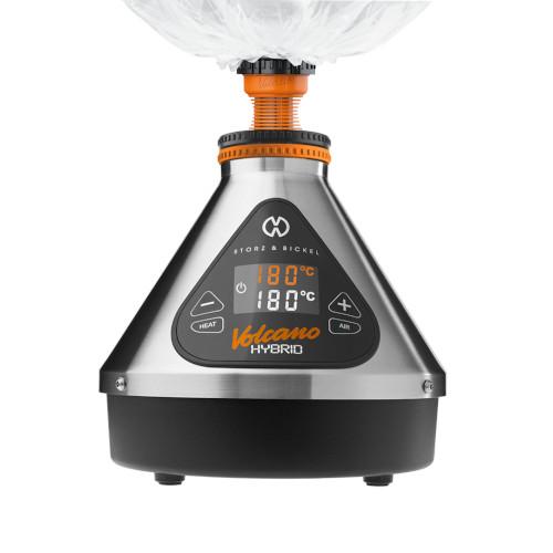 Volcano-hybrid-vaporizador-globo