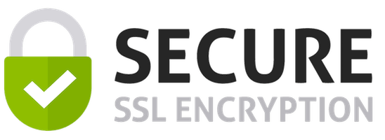 SSL Scured and encrypted connection